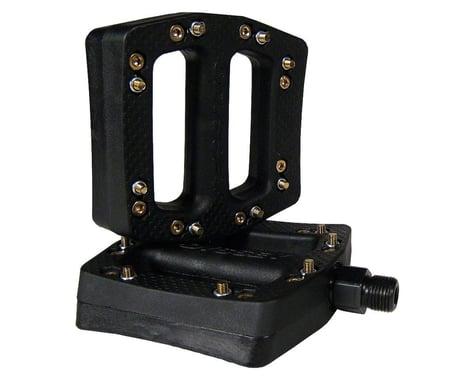"""Odyssey OG PC Pedals (Black) (9/16"""")"""