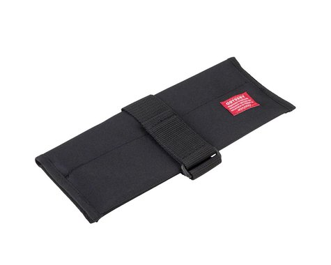Odyssey Travel Wrap Tool Bag (Black)