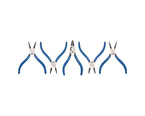 Park Tool RP-Set.2 Snap Ring Pliers Set
