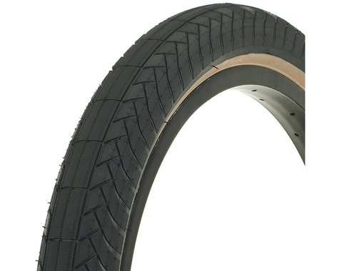"Premium CK Tire (Chad Kerley) (Black/Tan) (20"") (2.4"")"