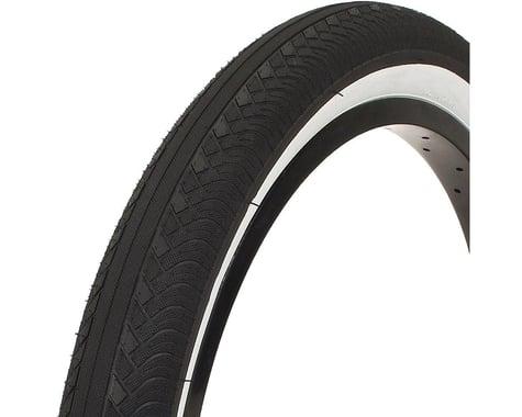 "Premium CK Tire (Chad Kerley) (Black/White) (20"") (2.4"")"