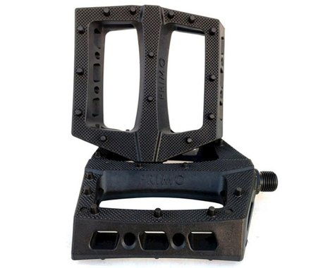 """Primo Turbo PC Pedals (Connor Keating) (Black) (9/16"""")"""