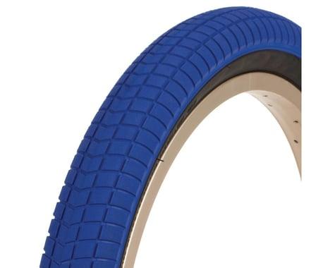 "Primo V-Monster Tire (Dark Blue/Black) (20"") (2.4"")"