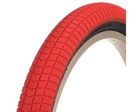 """Primo V-Monster Tire (Red/Black) (20"""") (2.4"""")"""
