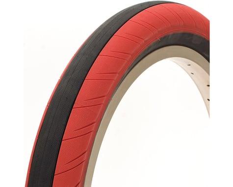 "Primo Churchill Tire (Stevie Churchill) (Black/Red/Black) (20"") (2.45"")"