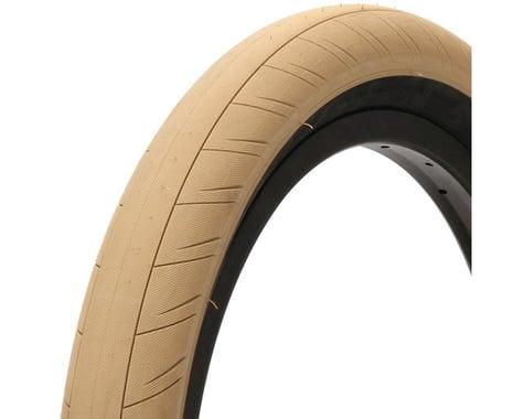 "Primo Churchill Tire (Stevie Churchill) (Dark Tan/Black) (20"") (2.45"")"