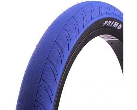 "Primo Churchill Tire (Stevie Churchill) (Dark Blue/Black) (20"") (2.45"")"