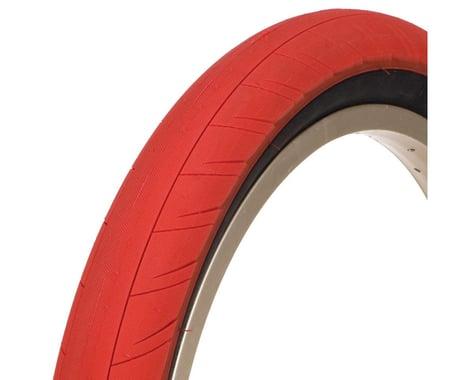 "Primo Churchill Tire (Stevie Churchill) (Red) (20"") (2.45"")"