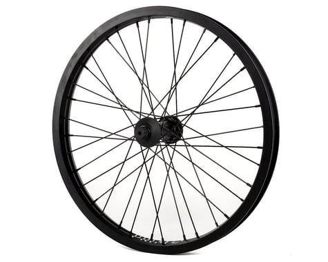 Primo N4FL VS Front Wheel (Black) (20 x 1.75)