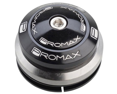 Promax IG-45 Integrated Alloy Sealed Headset (Black) (Tapered) (IS42/28.6) (IS52/30)