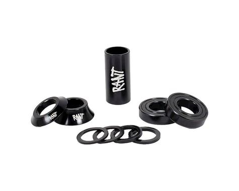 Rant Bang Ur Spanish BB Kit (Black) (22mm)