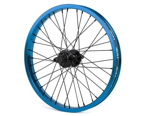 """Rant Party On V2 18"""" Cassette Wheel (Blue) (18 x 1.75)"""