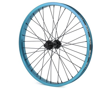 Rant Party On V2 Front Wheel (Sky Blue) (20 x 1.75)