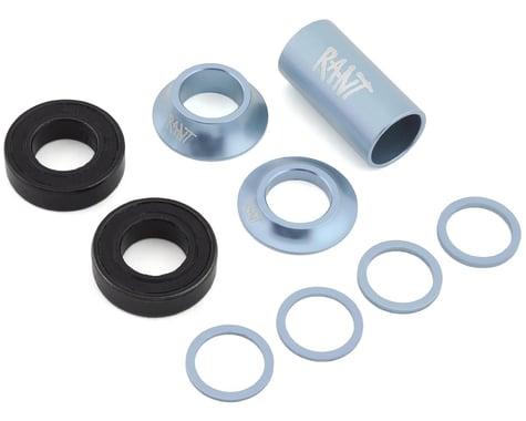 Rant Bang Ur Mid Bottom Bracket Kit (Sky Blue) (19mm)