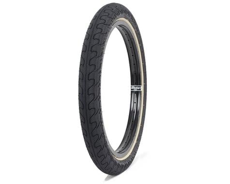 "Rant Squad Tire (Black/Tan Line) (20"") (2.35"")"