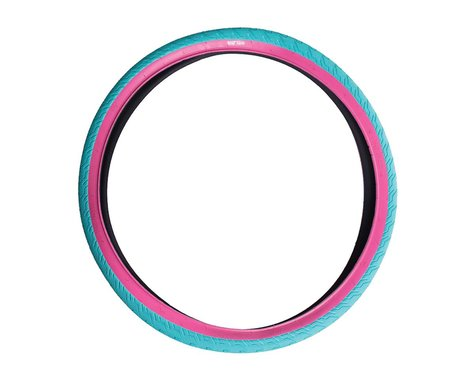 """Rant Squad Tire (Teal/Pink) (29"""") (2.35"""")"""