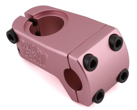 Rant Trill Front Load Stem (Pepto Pink) (48mm)
