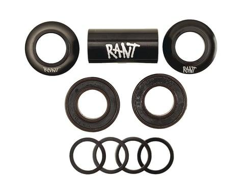 Rant Bang Ur Mid Bottom Bracket Kit (Black) (19mm)