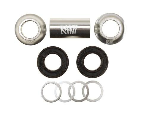 Rant Bang Ur Mid Bottom Bracket Kit (Silver) (22mm)
