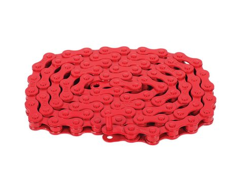 """Rant Max 410 Chain (Red) (1/8"""")"""
