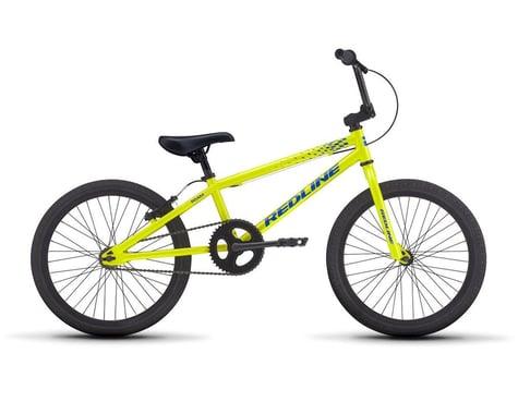 Redline 2021 Roam BMX Bike (Green)