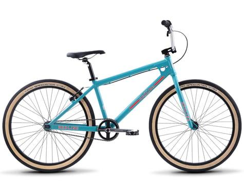 "Redline 2021 SQB-26 Squareback Bike (Turquoise) (26"") (22.2"" Toptube)"