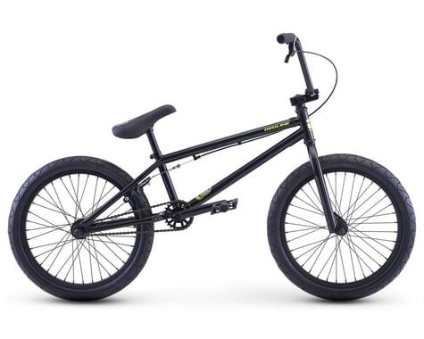 """Redline 2021 Romp BMX Bike (Gloss Black) (20.4"""" Toptube)"""