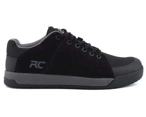 Ride Concepts Livewire Flat Pedal Shoe (Black/Charcoal) (12)