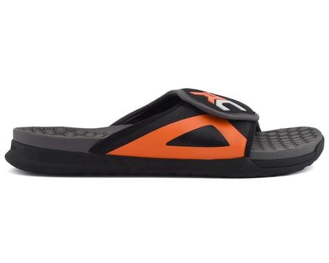 Ride Concepts Coaster Slider Shoe (Black/Orange) (7)