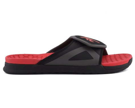 Ride Concepts Coaster Slider Shoe (Black/Red) (8)