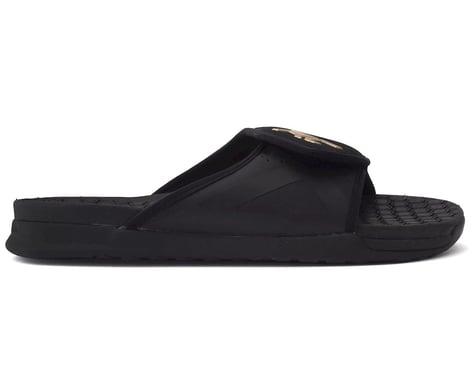 Ride Concepts Coaster Women's Slider Shoe (Black/Gold) (5)