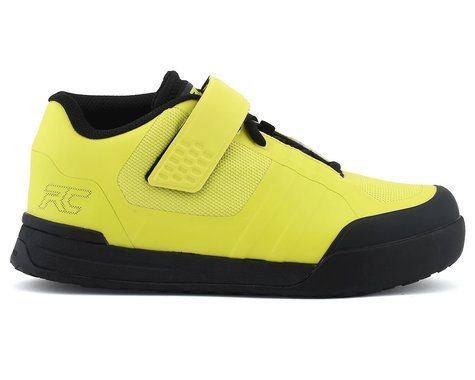 Ride Concepts Transition Clipless Shoe (Lime/Black) (7)