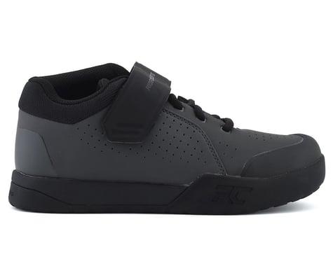 Ride Concepts TNT Flat Pedal Shoe (Dark Charcoal) (6.5)