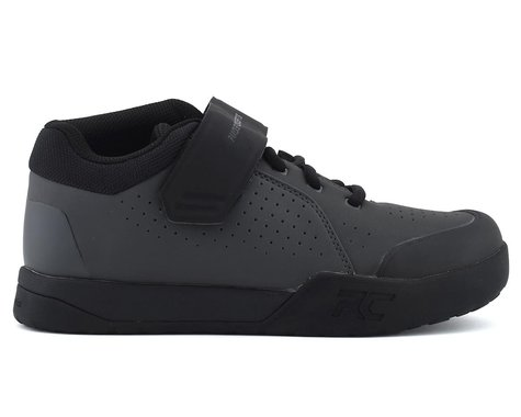 Ride Concepts TNT Flat Pedal Shoe (Dark Charcoal) (7)