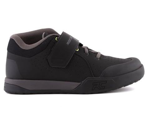 Ride Concepts TNT Flat Pedal Shoe (Black) (10.5)