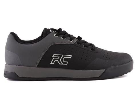 Ride Concepts Hellion Elite Flat Pedal Shoe (Black/Charcoal) (12)