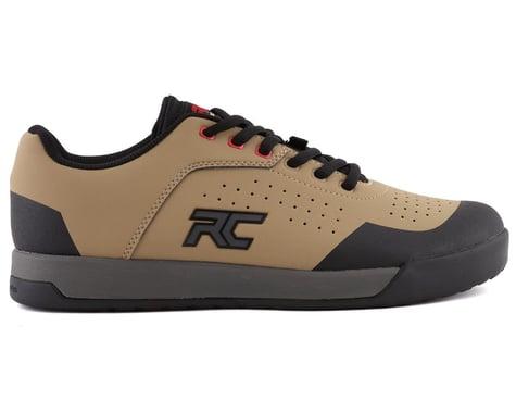 Ride Concepts Hellion Elite Flat Pedal Shoe (Khaki) (8.5)