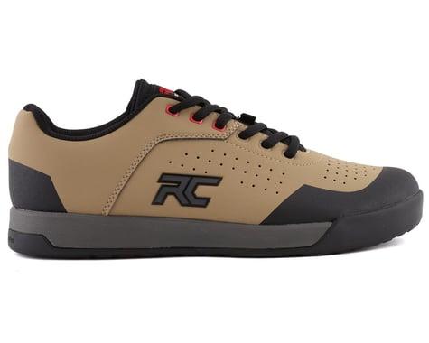 Ride Concepts Hellion Elite Flat Pedal Shoe (Khaki) (10)