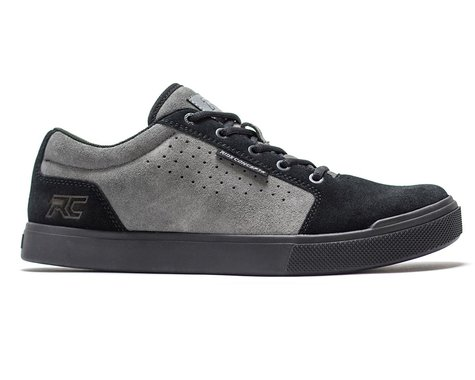 Ride Concepts Vice Flat Pedal Shoe (Charcoal/Black) (7.5)