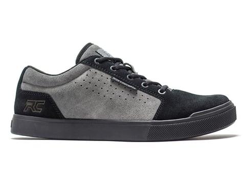 Ride Concepts Vice Flat Pedal Shoe (Charcoal/Black) (10)