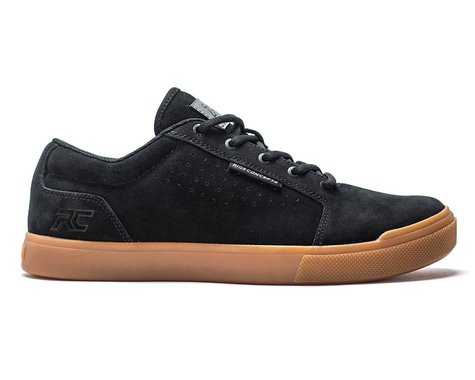 Ride Concepts Vice Flat Pedal Shoe (Black) (8.5)