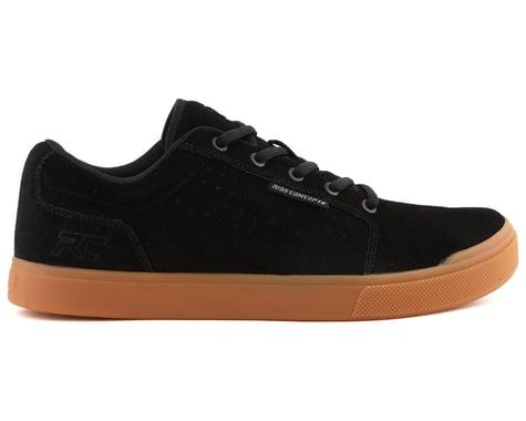 Ride Concepts Vice Flat Pedal Shoe (Black) (10.5)