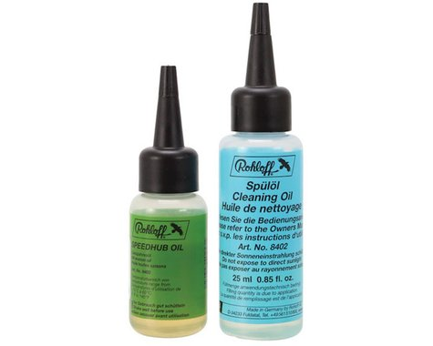 Rohloff SpeedHub Service Oil