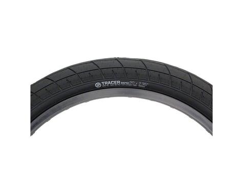 """Salt Tracer Tire (Black) (20"""") (2.35"""")"""