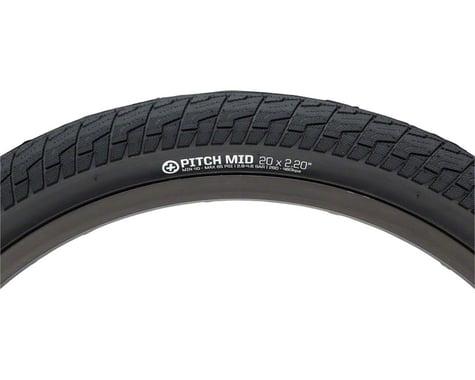 "Salt Plus Pitch Mid Tire (Black) (20"") (2.2"")"