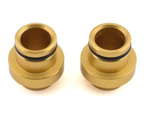 SeaSucker Huske Thru-Axle Plugs (15x110mm Boost)