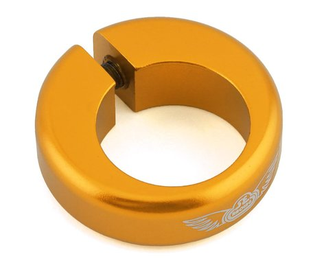 SE Racing Champ Seat Clamp (31.8mm) (Gold)