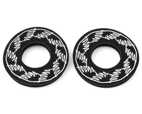 SE Racing Wing Donuts (Black) (Pair)