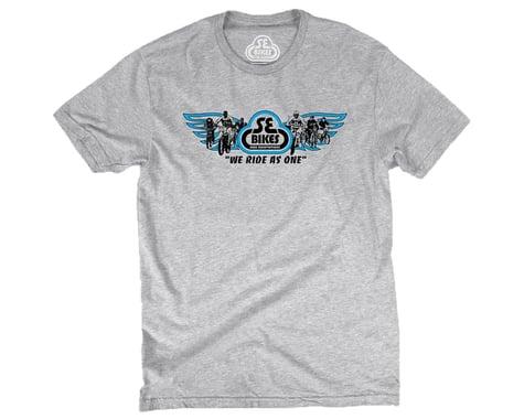 SE Racing Group Ride T-Shirt (Grey) (M)