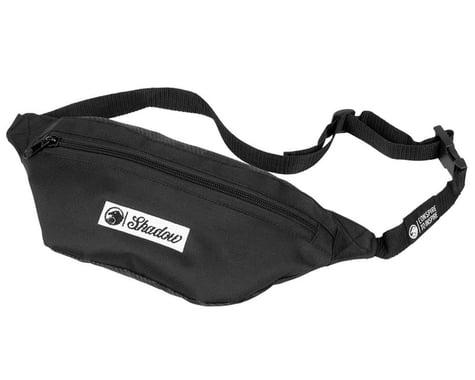 The Shadow Conspiracy Sling Bag (Black)